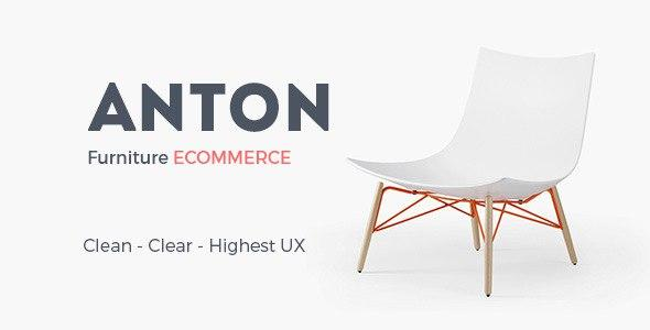 [Download] SNS Anton - Furniture WooCommerce WordPress Theme