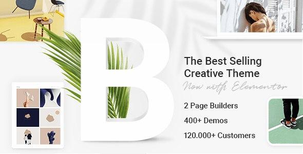 [Download] Bridge - Creative Multi-Purpose WordPress Theme
